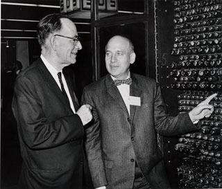 Univac Computer Musée virtuel de ...